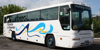 70 Seater Standard Sholl Bus
